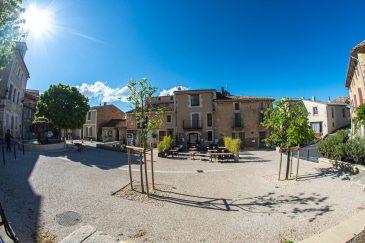 Vaugines Villages méconnus du Luberon blog voyage France-10