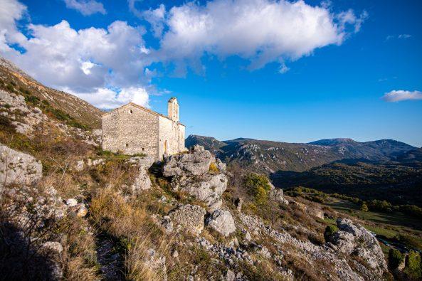 Haute-Gréolières urbex provence alpes cote d'azur blog voyage-7
