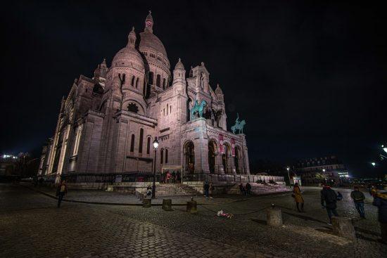 Montmartre Paris les visites incontournables de La Butte blog voyage-70