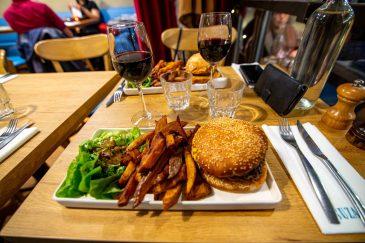 Restaurant visiter paris blog voyage chez suzanne