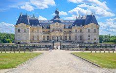 Vaux-le-Vicomte que faire en région parisienne blog voyage