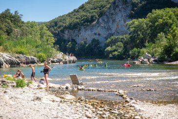 Vallon-Pont-d'Arc Auvergne & Rhône-Alpes France Blog Voyage