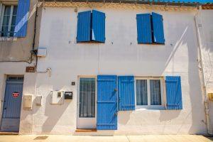 Saintes-Maries-de-la-Mer Camargue France Cheaval Vélo Blog Voyage