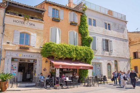 Arles Provence Alpes Côte d'Azur France visites Blog Voyage