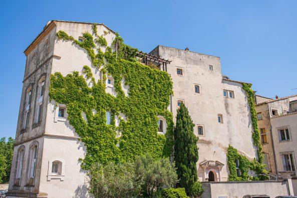Arles Provence Alpes Côte d'Azur France visites Blog Voyage-60