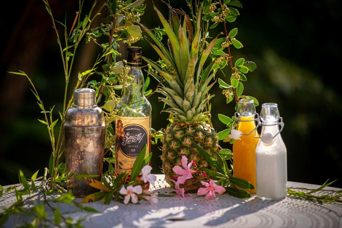 cocktail originale et differente blog voyage cocktail rhum rum ron