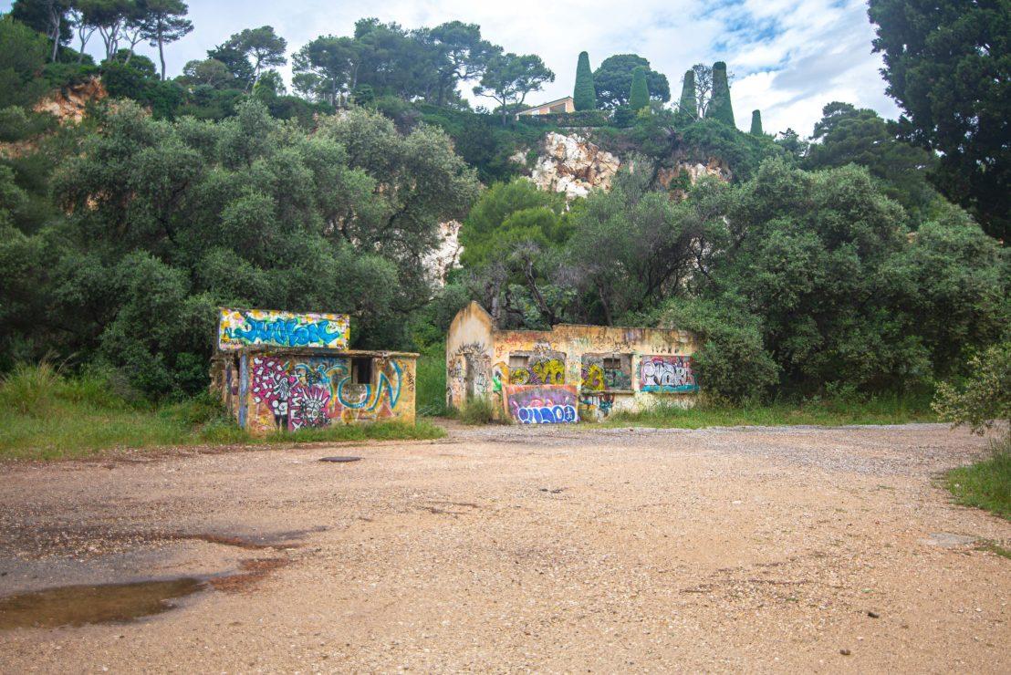 Sentier du Littoral Sentier des Douaniers Blog Voyage Provence Alpes Cote D'azur