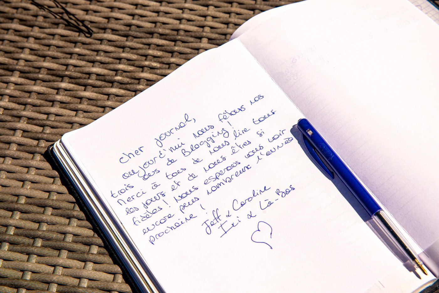 trois ans de blogging blog voyage icietlàbas