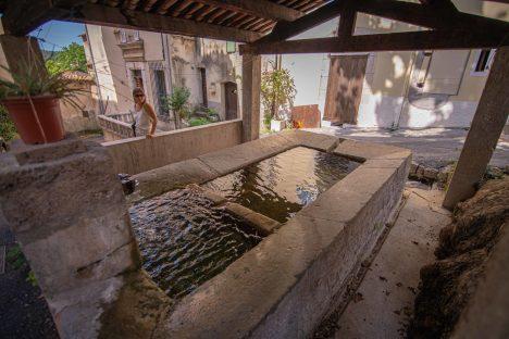 Barjols et ses fontaines département du Var Provence Alpes Côte d'Azur Paca blog voyage-30