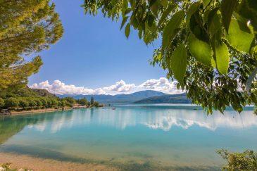 Gorges du Verdon département du Var Alpes-de-Haute-Provence Provence Alpes Côte d'Azur Paca blog voyage-11