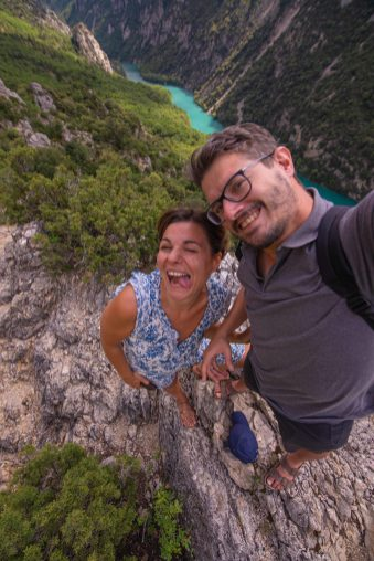 département du Var Alpes-de-Haute-Provence Provence Alpes Côte d'Azur Paca blog voyage