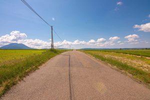 sur la route et premières découvertes blog voyage