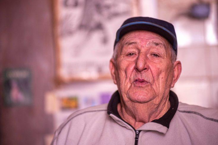 Gilbert Gouin Valensole Alpes-de-Haute-Provence Provence Alpes Côte d'Azur Paca blog voyage