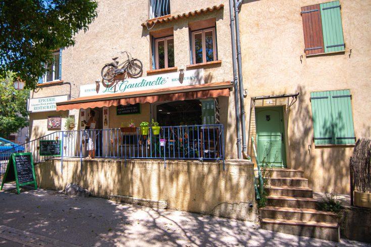 département du Var Provence Alpes Côte d'Azur blog voyage