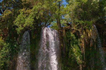 Sillans-la-Cascade département du Var Provence Alpes Côte d'Azur blog voyage-43
