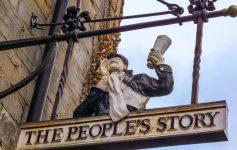 Carnet de voyage en Écosse blog voyage
