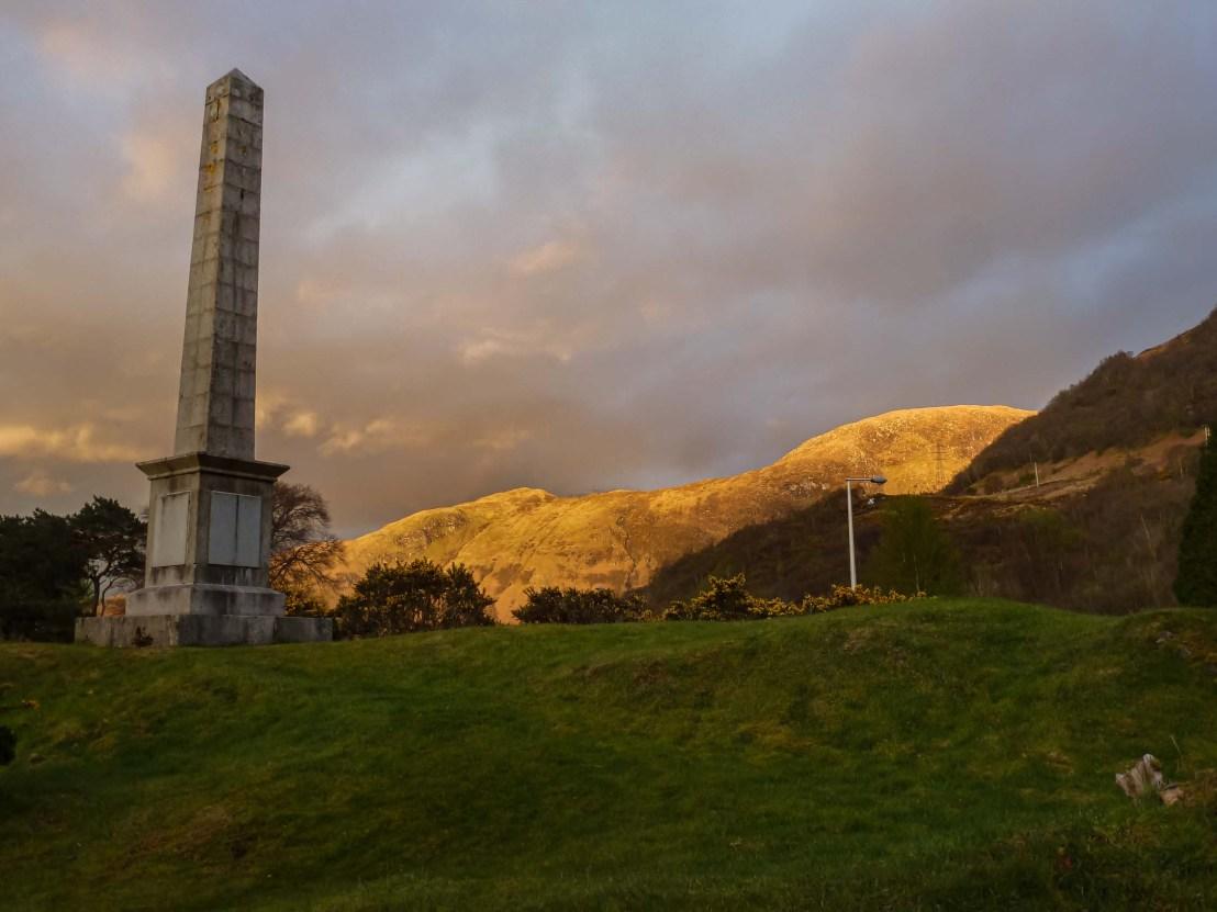 Fort William une semaine en Ecosse Royaume Uni Blog Voyage