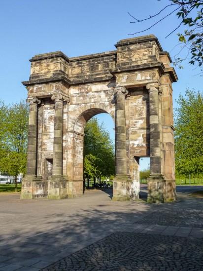 Un weekend à Glasgow une semaine en Ecosse Blog voyage-35