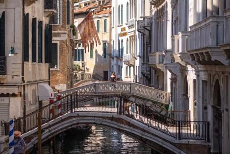 Ponts à Venise Blog voyage Italie