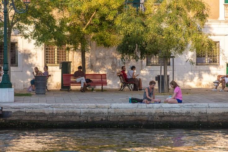 Venise un long weekend Vénétie Italie Blog Voyage_-57