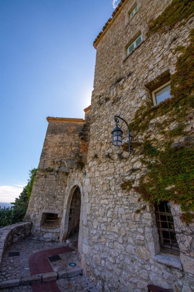 Eze que faire en provence alpes cote d'azur paca blog voyage France