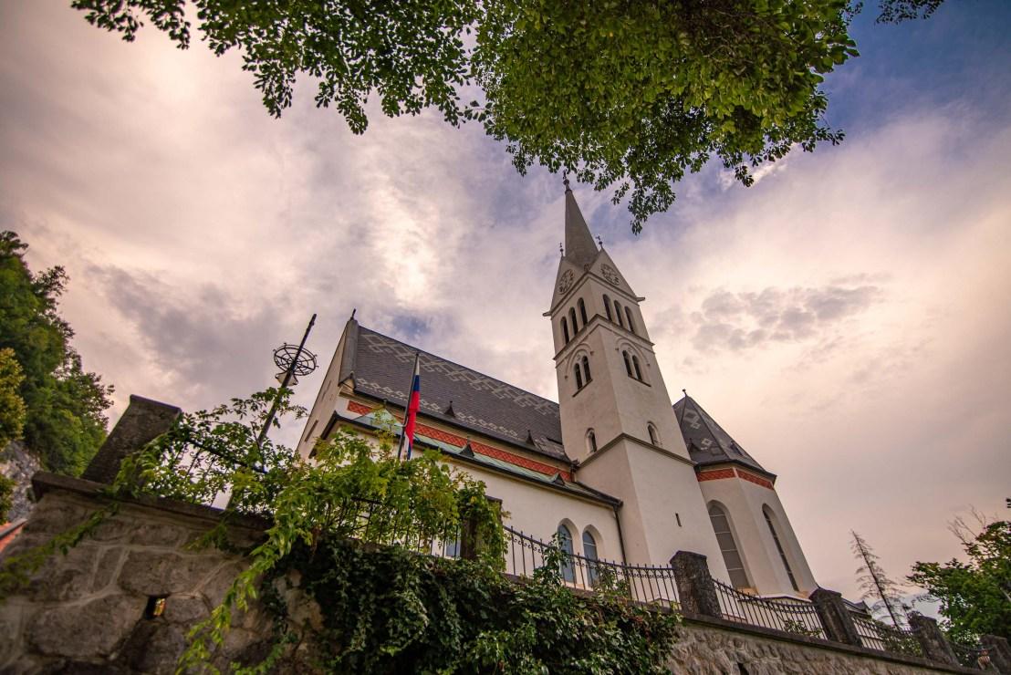 village de bled une semaine en slovènie blog voyage