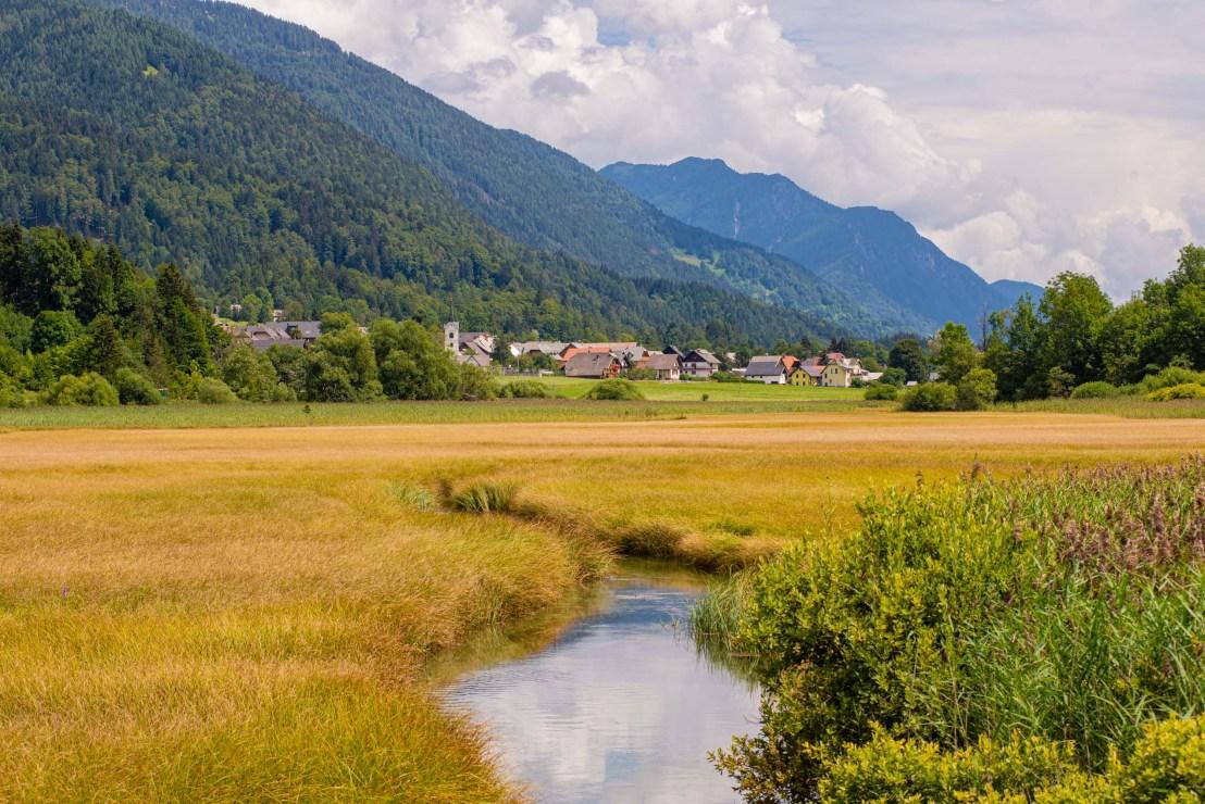 une semaine en Slovénie blog voyage