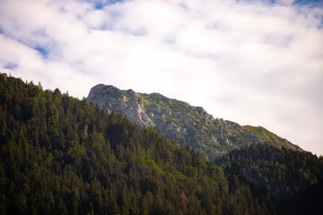Lac de Bohinj une semaine en Slovénie Blog voyage Europe