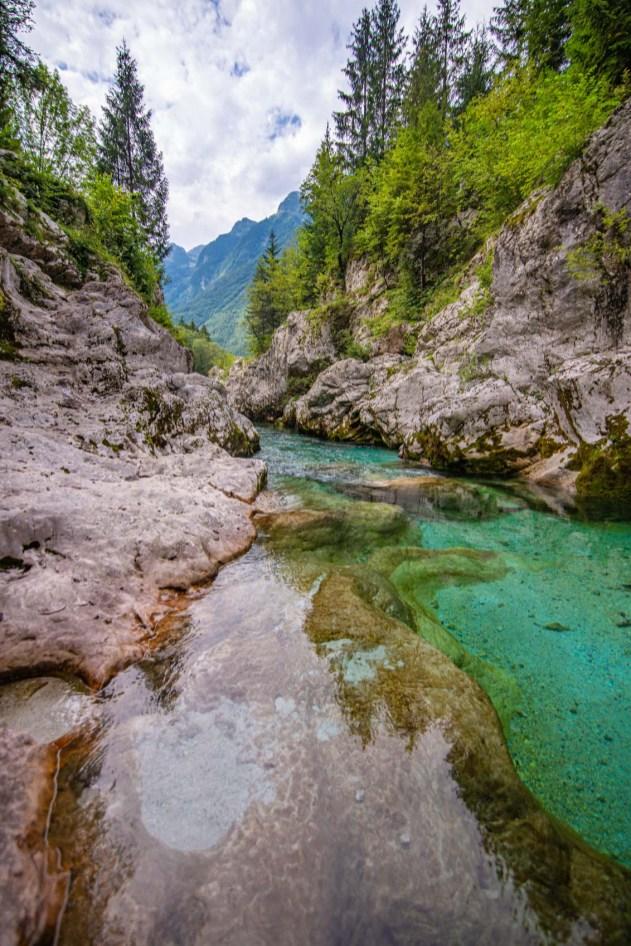 Road trip dans le parc naturel Triglav Slovénie Europe Blog Voyage-33