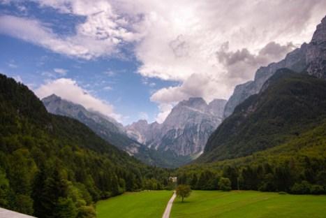 Road trip dans le parc naturel Triglav Slovénie Europe Blog Voyage-41