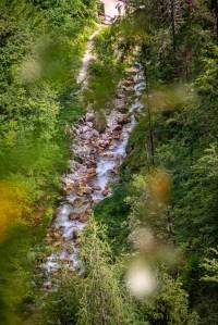 Cascade Peričnik Visite Slovénie Blog Voyage Une semaine en Slovénie-21