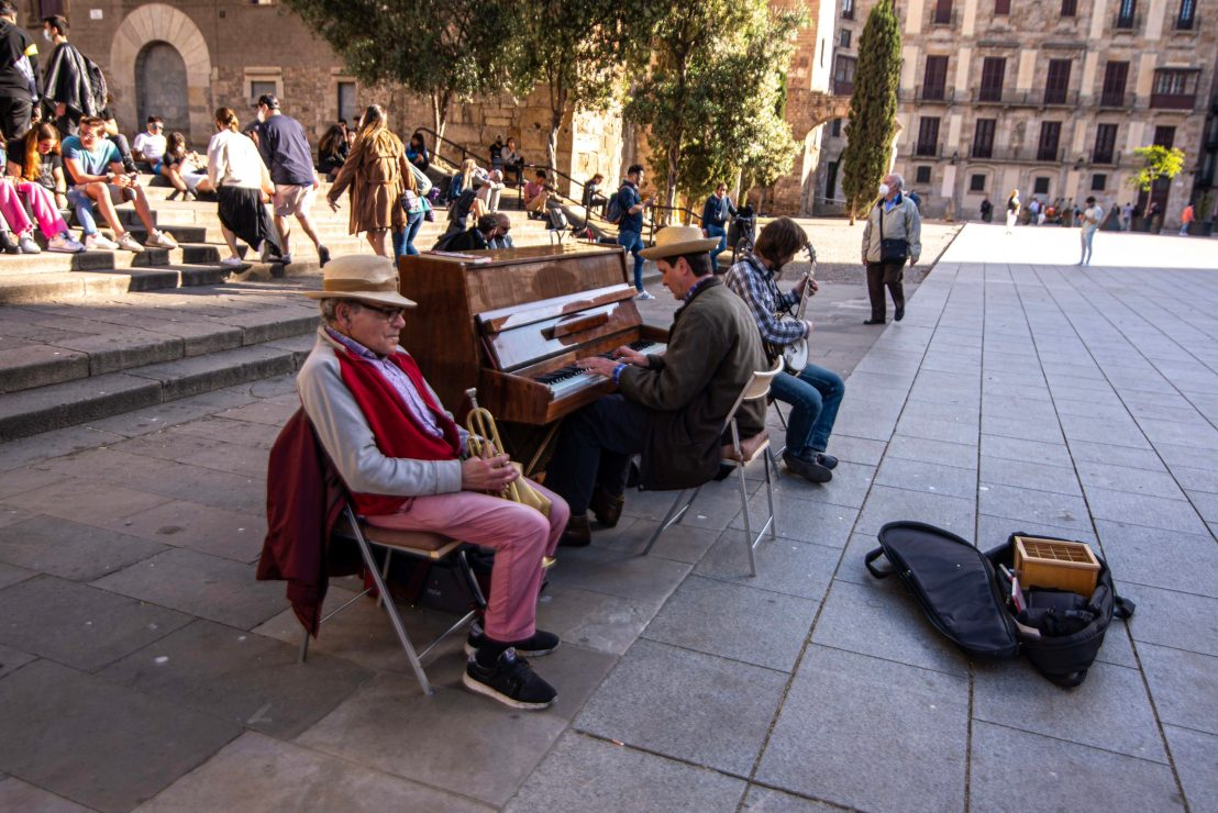 Barcelone que faire à Barcelone Que faire en Espagne Catalogne Catalunia Blog voyage Espagne