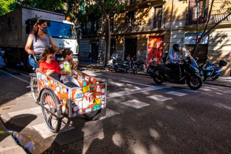 Comment se déplacer dans la capitale catalane