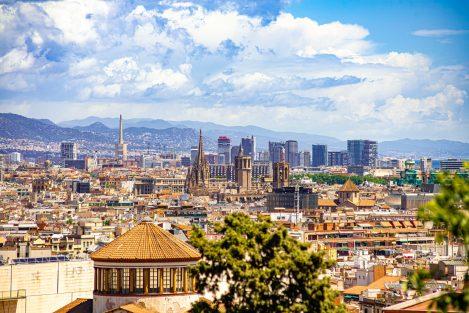 Capitale Catalane que faire en espagne blog voyage