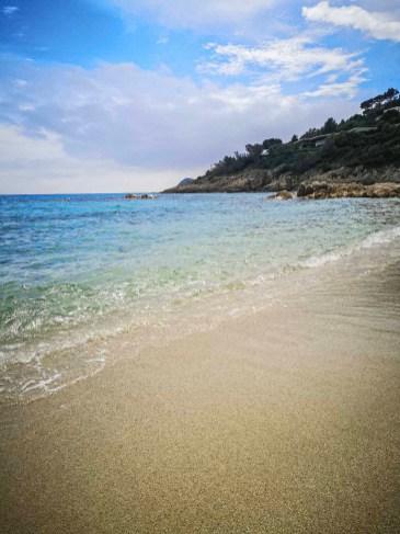 Les plus belles plages de la cote d'azur plage blog voyage PACA