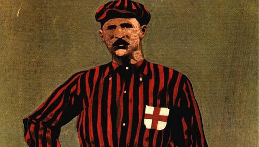 Image result for herbert kilpin