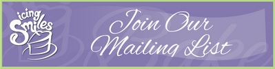 Mailing List Banner