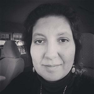 Rebecca Amico