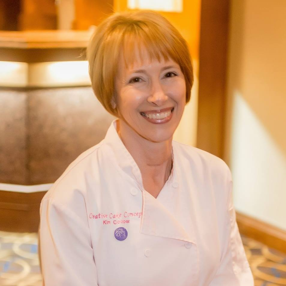 Baker Spotlight: Meet Kim Cooper