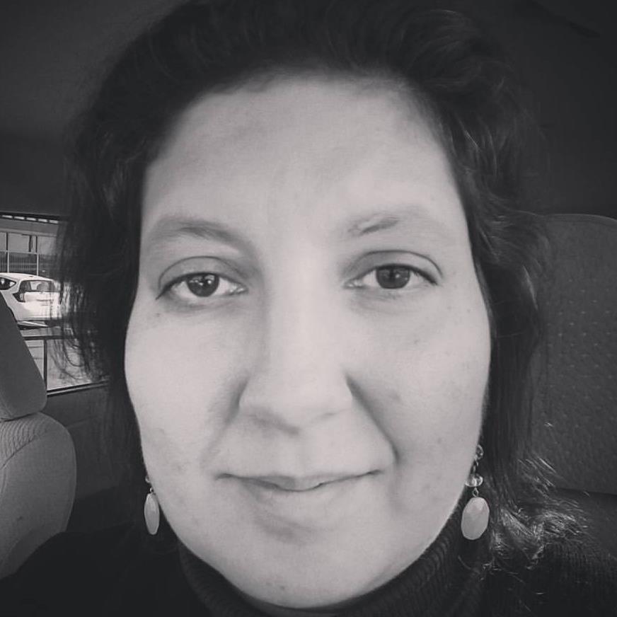 Administrative Spotlight – Rebecca Amico