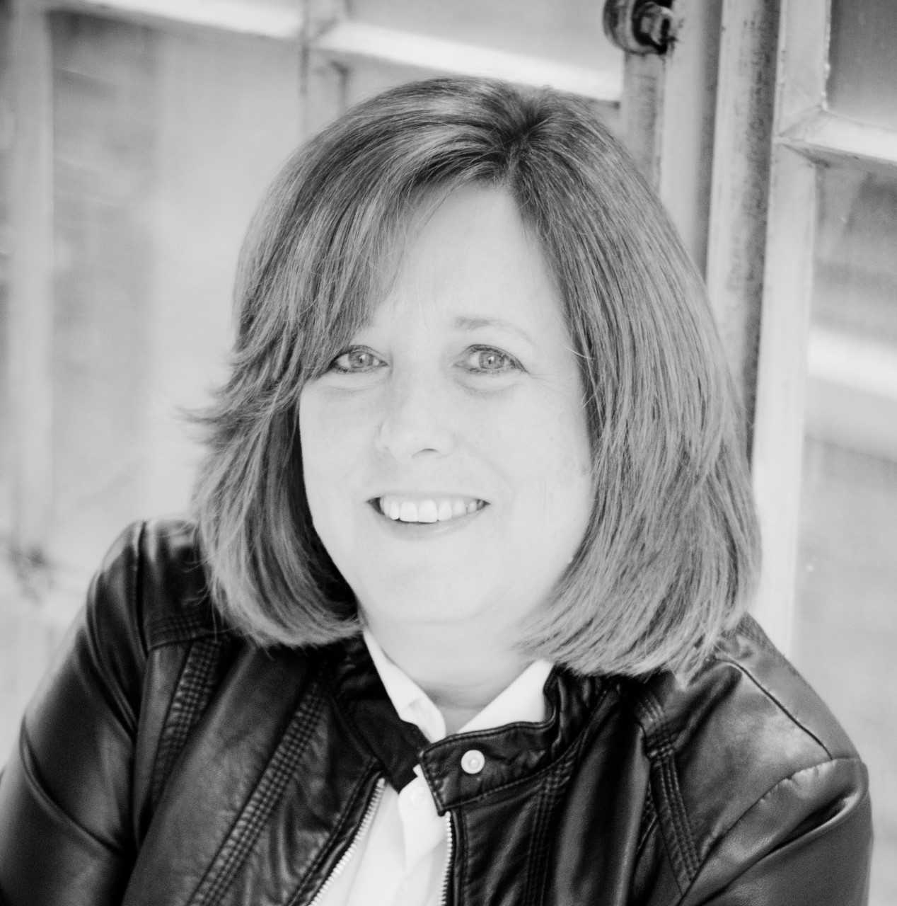 Say Hello! 15 Minutes with Karen Griffiths