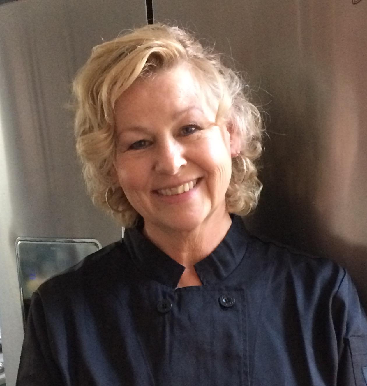 Baker Spotlight: Meet Carla Evans