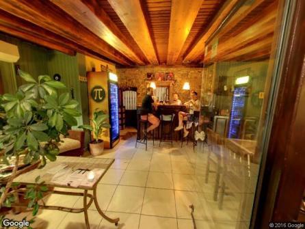 Pi Cafe Bistro Bodrum