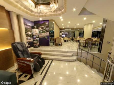Büyük Şahinler Hotel