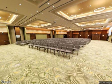 Marriott Şişli Meeting Room