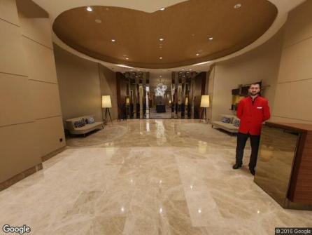 Marriott Şişli Meeting Rooms