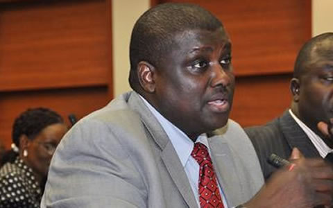 Buhari orders Maina's 'immediate' dismissal from civil service