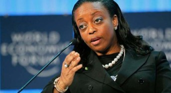 Group Opposes Alison-Madueke's Appointment As OPEC President
