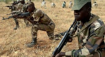 Army Explains Operation In Agatu, Denies Invading Community