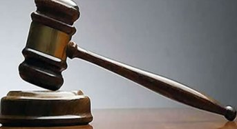 Pastor Jailed 5 Years For Raping 12-Year-Old